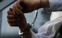 ایف آئی اے کی کراچی میں کارروائی، 'را' نیٹ ورک کا رکن گرفتار