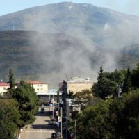 Azerbaijan Armenia Ceasefire