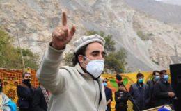 عمران خان ہر الیکشن سے پہلے ایک نئے جھوٹ کے ساتھ آ جاتے ہیں: بلاول بھٹو