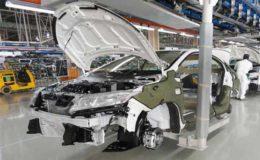 پاکستان کی معیشت سنبھلنے لگی، کاروں کی فروخت میں 8.57 فیصد اضافہ