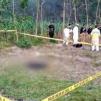 Charsadda Rape Murder Case