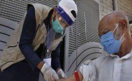 کورونا مزید 9 افراد کی جان لے گیا، وائرس سے 3 لاکھ 16 ہزار 934 شہری متاثر