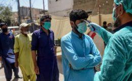 پاکستان: کورونا میں مسلسل اضافہ، مثبت کیسز کی شرح 3 فیصد سے بھی بڑھ گئی