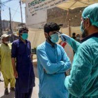Coronavirus – Pakistan