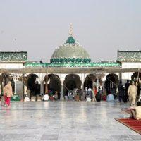 Data Ganj Bakhtiar Syed Ali Hajveri