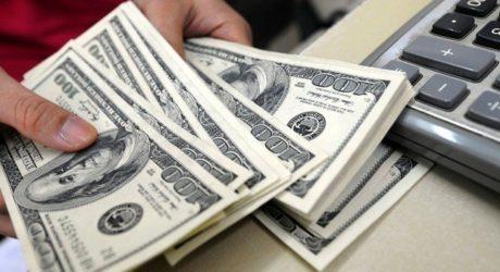 ڈالر کے مقابلے میں روپے کی قدر میں اضافے کا سلسلہ جاری