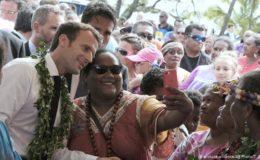 نیو کیلیڈونیا کا فرانس سے آزادی اور خود مختاری سے پھر انکار
