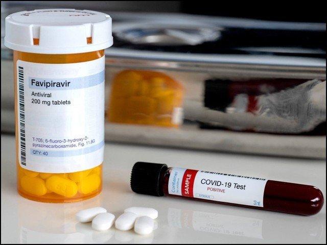 انفلوئنزا کی دوا بھی کورونا وائرس کے خلاف مفید ہو سکتی ہے، تحقیق