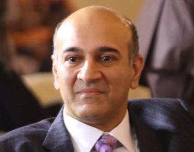 Hunaid Lakhani