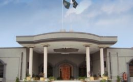 آئی بی، ایف آئی اے سمیت ہر ادارہ ریئل اسٹیٹ کاروبار میں ملوث ہو چکا، اسلام آباد ہائیکورٹ