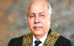 عدلیہ کے معاملات میں کوئی مداخلت نہیں ہورہی: چیف جسٹس پاکستان