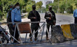 کراچی، اسلام آباد اور آزاد کشمیر میں منی اسمارٹ لاک ڈاؤن ایک بار پھر نافذ