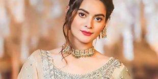 منال خان نے اپنی شادی کی خبروں پر خاموشی توڑ دی