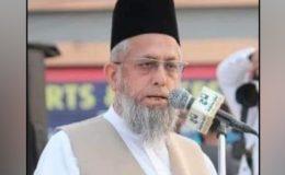 مولانا عادل کی شہادت کو 15 روز گزر گئے، قاتلوں کا سراغ نہیں لگایا جا سکا