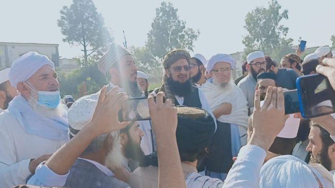 Maulana Hamid-ul-Haq Haqqani