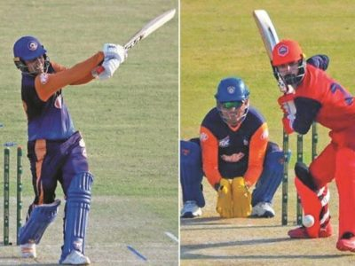 National T20 Cricket Tournament