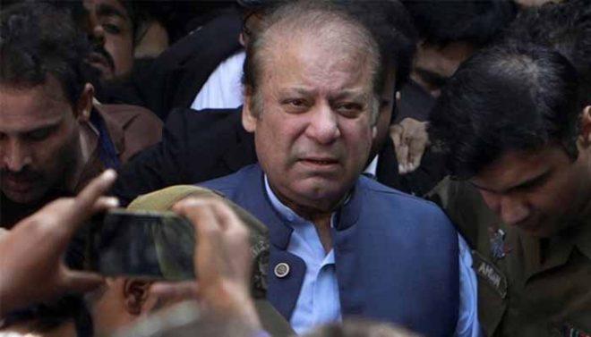 نواز شریف کیخلاف مقدمہ ریاست یا کسی ریاستی ادارے نے درج نہیں کرایا: لاہور پولیس