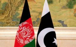 پاکستان نے خرلاچی سے افغانستان کیلیے برآمدات کی اجازت دیدی