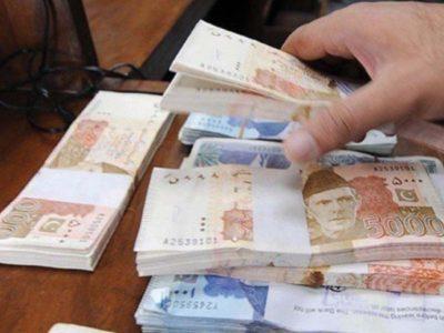 Pakistani Currency