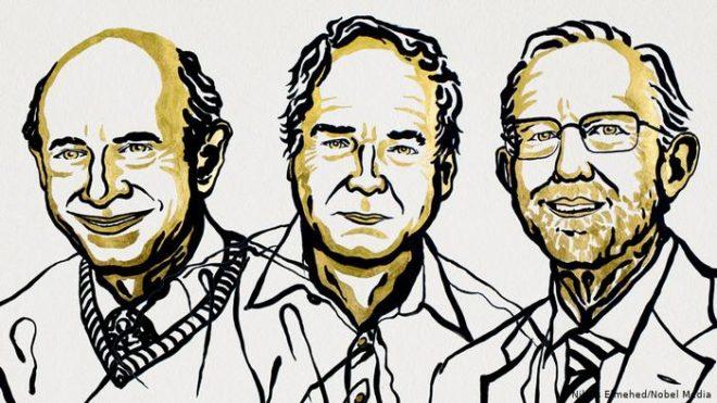 طب کا نوبل انعام: کالے یرقان کا وائرس تلاش کرنے والوں کے نام