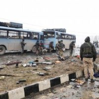 Pulwama Attacks