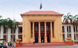 پنجاب اسمبلی کے ڈی جی کرپشن الزامات پر معطل