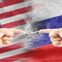 Russia - America