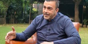 پی ٹی وی کو ' ارطغرل غازی' جیسے ڈرامے بنانے کی ضرورت ہے، شان شاہد