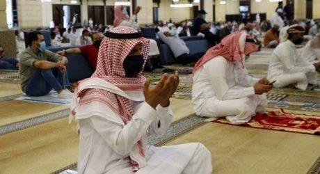 سعودی عرب: کووِڈ-19 کے 416 نئے کیسوں کا اندراج، 433 مریض صحت یاب