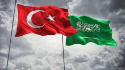 Saudi Arabia,Turkey Relations