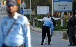پشاور میں دہشتگردی کا واقعہ، اسلام آباد اور پنجاب میں سیکیورٹی ہائی الرٹ