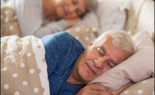 ذیابیطس کے مریضوں کو جلدی سونا چاہیے، تحقیق
