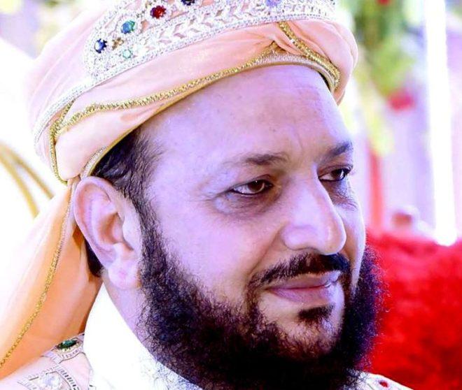 حضور نبی کریم ؐ کی آمد کی خوشی منانا مسلمانوں پر فرض ہے: صوفی مسعود احمد صدیقی