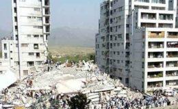 سانحہ 8 اکتوبر؛ 15 برس بعد بھی تعمیر نو کے 1 ہزار 631 منصوبے التوا کا شکار