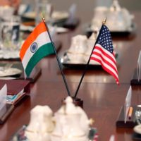 US-India Agreement