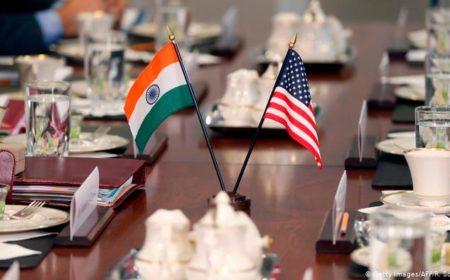 امریکہ بھارت معاہدہ: دفاعی ماہرین کا اظہار تشویش