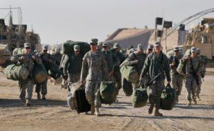امریکی افواج کے انخلا پر پاک۔افغان کو درپیش سیکورٹی چیلنجز