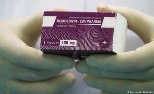 ریمڈیسویر دوا کورونا مریض کو مت دیں: ڈبلیو ایچ او