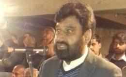 محکمہ اینٹی کرپشن نے سابق لیگی ایم این اے عبدالغفار ڈوگر کو گرفتار کر لیا