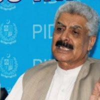 Abdul Qadir Baloch