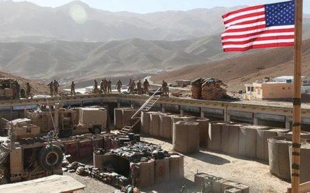امریکا نے افغانستان میں 10 فوجی اڈے بند کر دیئے