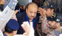 نیب ریفرنس: آغا سراج پر ایک سال بعد فرد جرم عائد