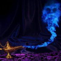 Aladdin ka Chirag