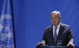 انتونیو گوٹیرش کا افغانستان میں فوری جنگ بندی کا مطالبہ