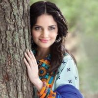 Armina Khan