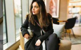 ارمینا خان نے پرسکون زندگی کا راز بتا دیا