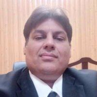 Azfar Sultan Syed