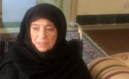 بیگم شمیم اختر کی نماز جنازہ جمعہ کو لندن کی ریجنٹ پارک مسجد میں ادا کی جائیگی