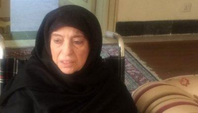 Begum Shamim Akhtar