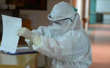 کورونا وائرس: اموات کی تعداد 14 لاکھ 59 ہزار سے تجاوز کر گئی